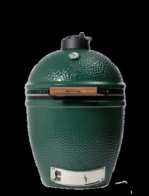 Гриль Big Green Egg M (Medium)