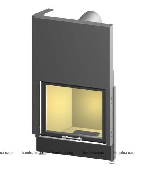 Spartherm Mini Sh Linear 4S